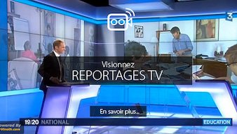 Reportages TV